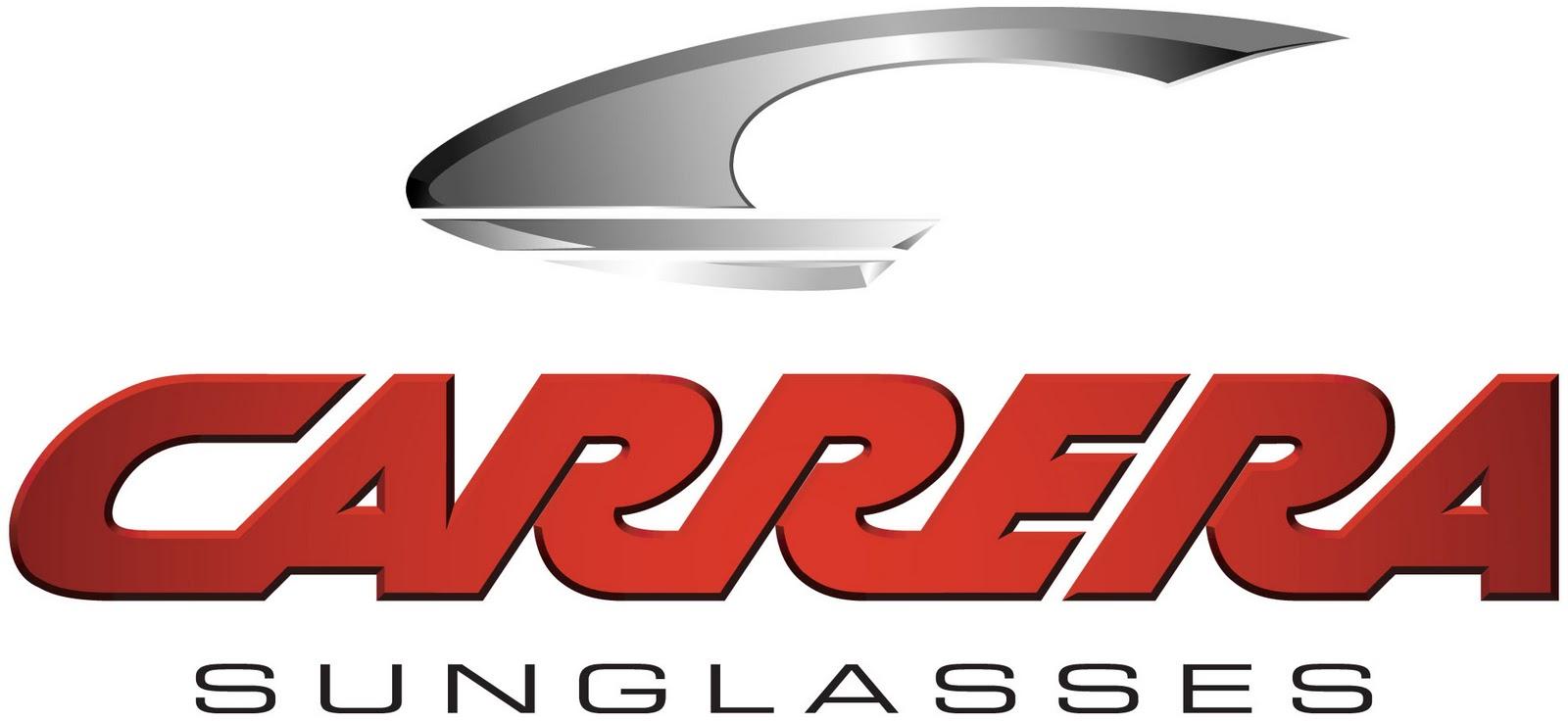 Carrera sunglasses logo