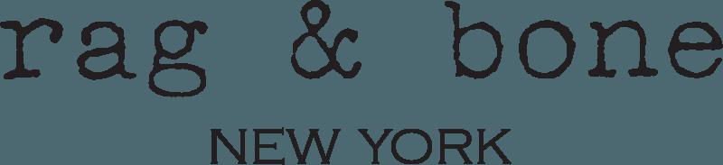 rag and bone logo